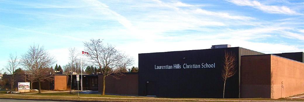 LHCS building