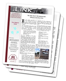 Link newsletters